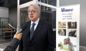 Vimec torna al made in Italy