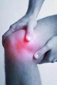 Ginocchio con osteoartritite: uno studio