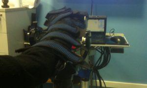 Riabilitazione robotica: uno studio per renderla ancora più efficiente