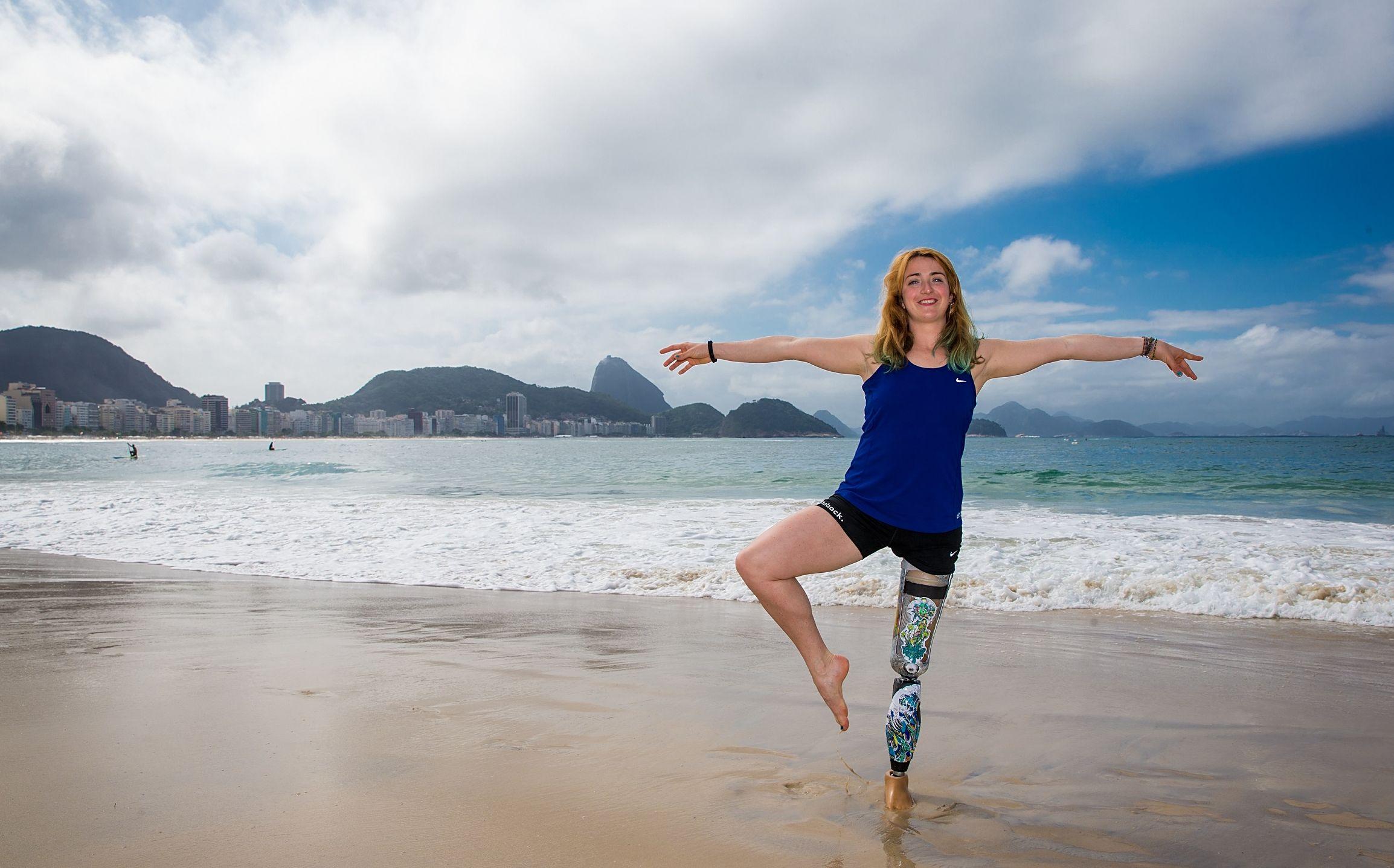 Un museo per sport, tecnologia e disabilità
