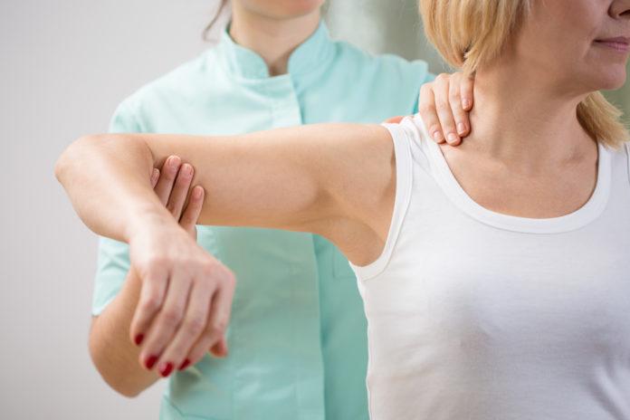 sindrome spalla