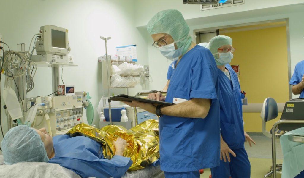 Ortopedia rigenerativa, i primi dati di RE.GA.IN.